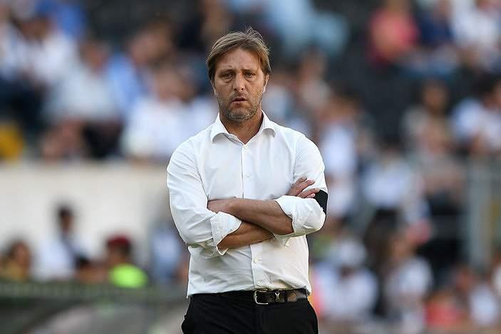 Pedro Martins apontado ao futebol inglês