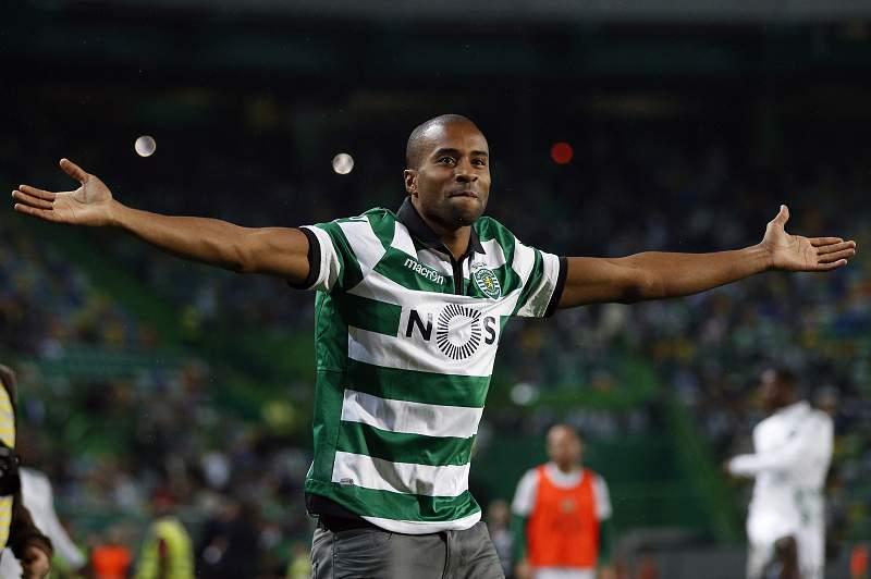 Nélson Évora é uma das contratações do Sporting