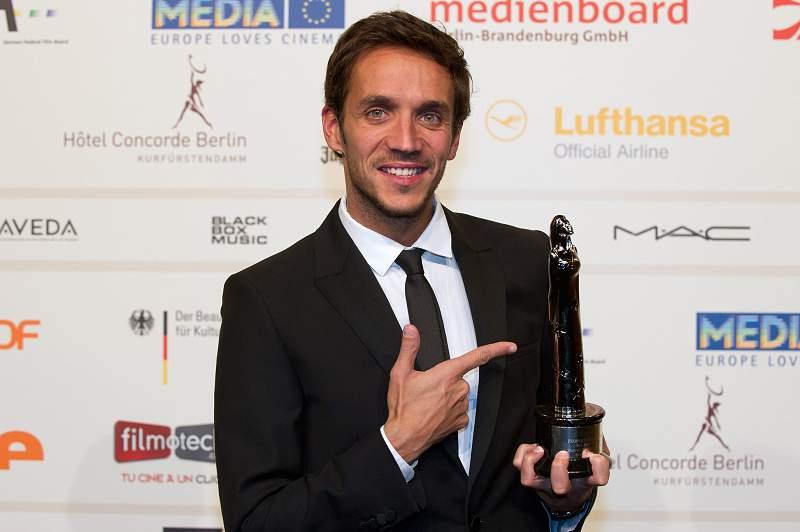 Ruben Alves e o filme do Euro: