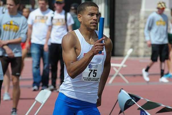 Jordin Andrade, o ambientalista que 'trocou' os EUA pelo sonho de ganhar medalhas para Cabo Verde