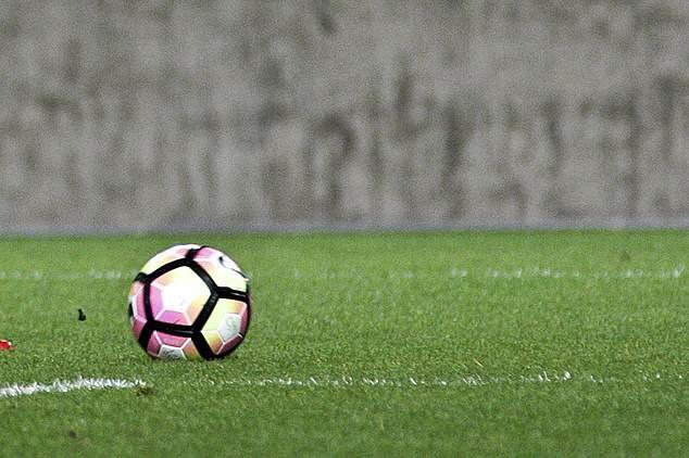 Iniciados: Sporting vence FC Porto (0-2)