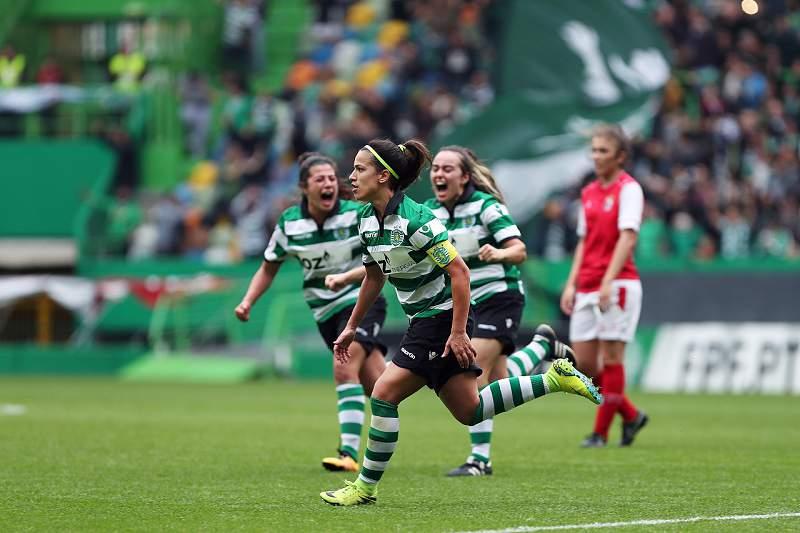 Sporting Futebol Feminino