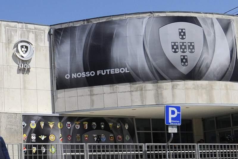 Assembleia Geral da Liga Portuguesa de Futebol Profissional