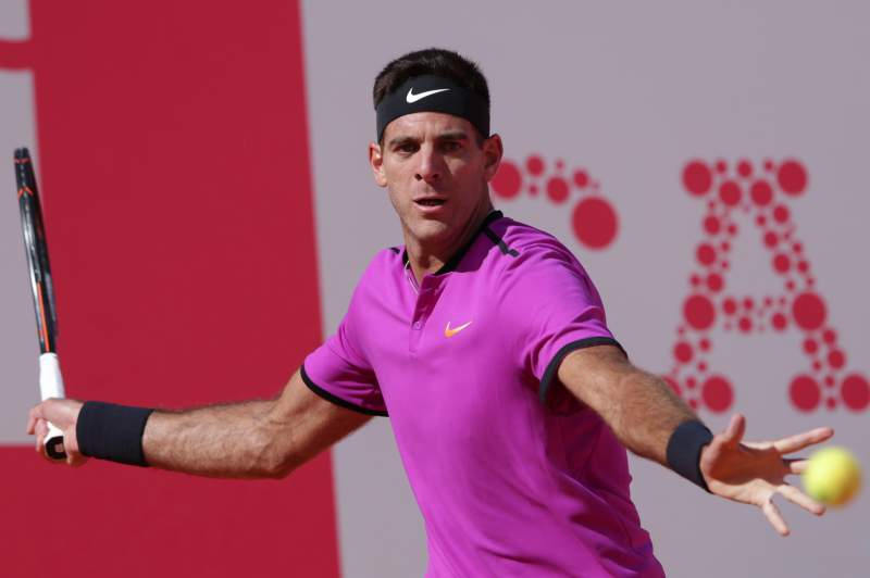 Estoril tennis Open