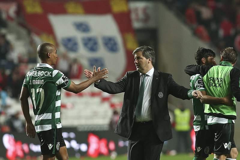 SL Benfica vs Sporting Lisbon