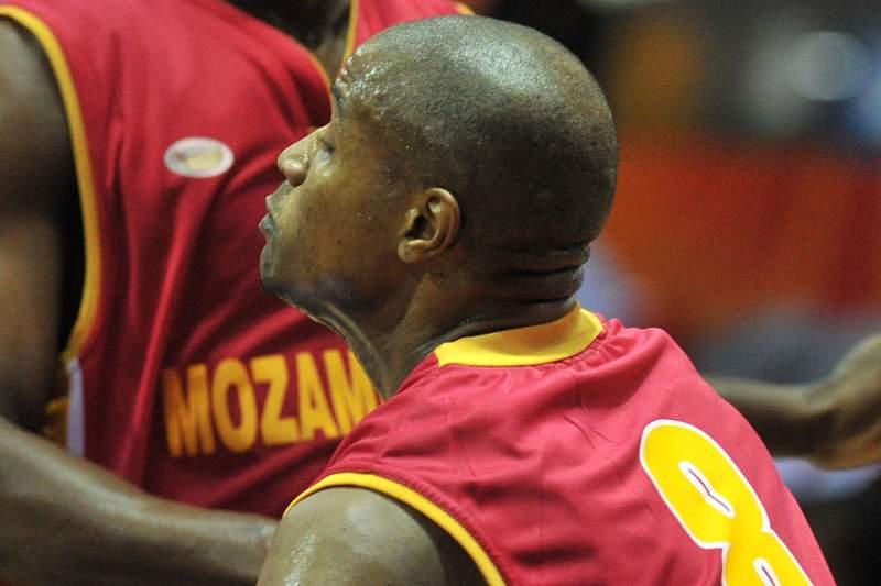 Basquetebol Moçambique