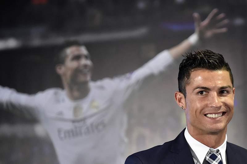 homenagem Ronaldo