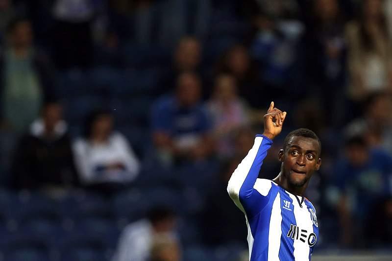 Jackson Martinez trocou o FC Porto pelo Atlético Madrid