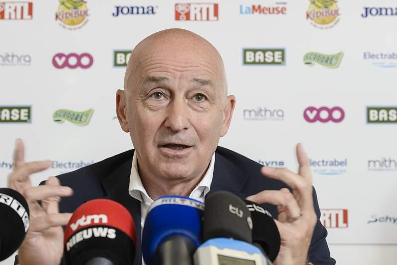 Slavoljub Muslin vai assumir o comando técnico da Sérvia