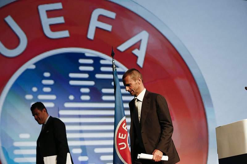 Várias federações nacionais manifestaram-se contra o acordo anunciado a 26 de agosto pelo Comité Executivo da UEFA para o período 2018-2021.