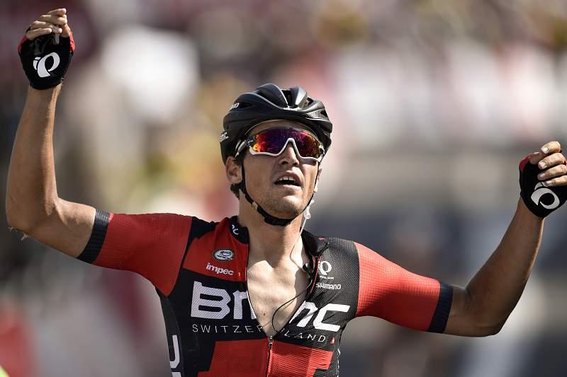 Greg Van Avermaet ciclista BMC