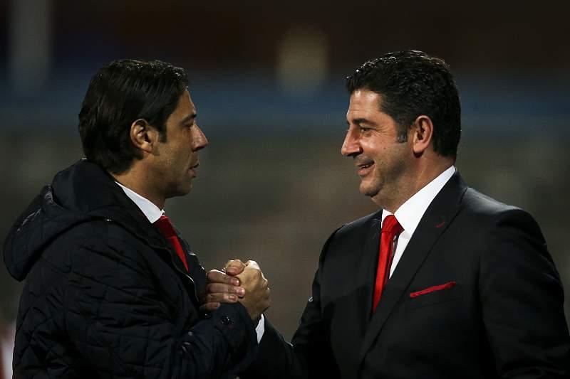 Belenenses vs Benfica
