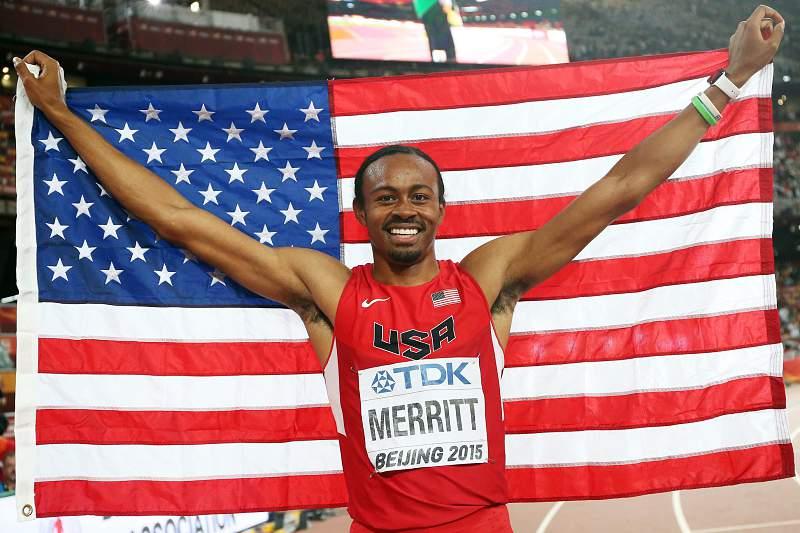 Merritt revela que teve de ser operado segunda vez após um transplante renal