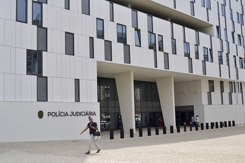 PJ diz que atropelamento de adepto do Sporting perto da Luz não foi acidente