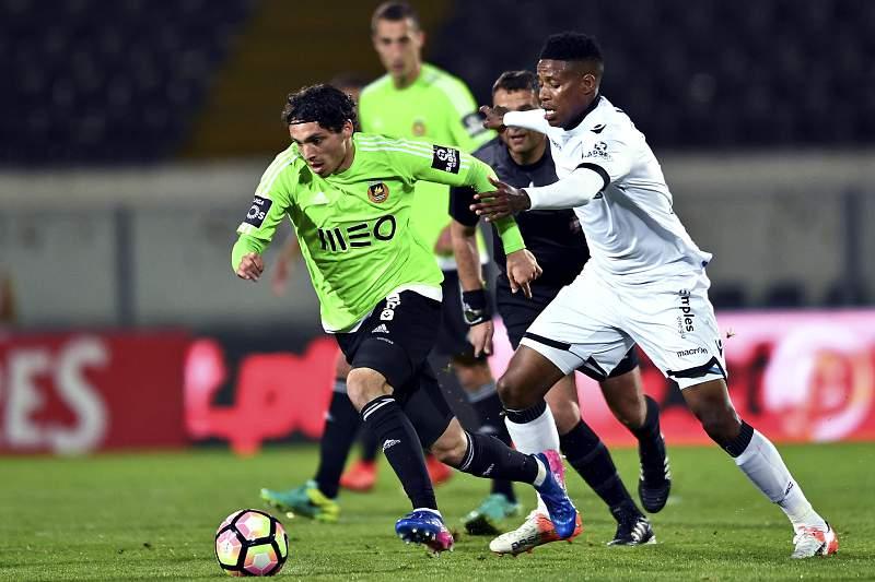 Vitória de Guimarães vs Rio Ave