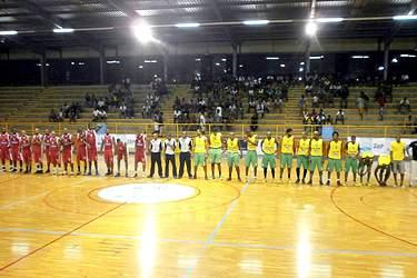 ABC e Bairro decidem o título de campeão de Santiago Sul