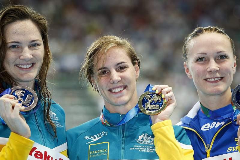 FINA Swimming World Championships 2015