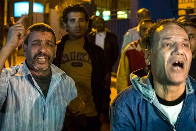 Egipto. Confrontos em jogo de futebol fazem dezenas de mortos