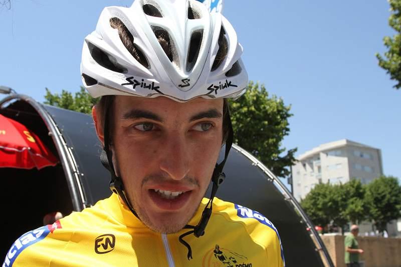 antónio carvalho ciclismo