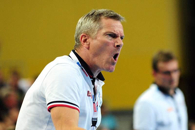 Lars Walther é o novo treinador do FC Porto