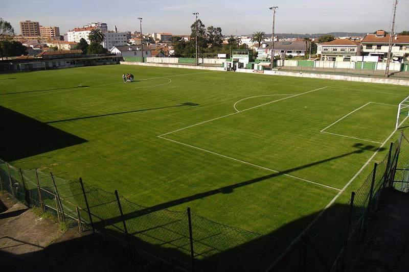Estádio do Sonhos, casa do Ermesinde Sport Clube 1936