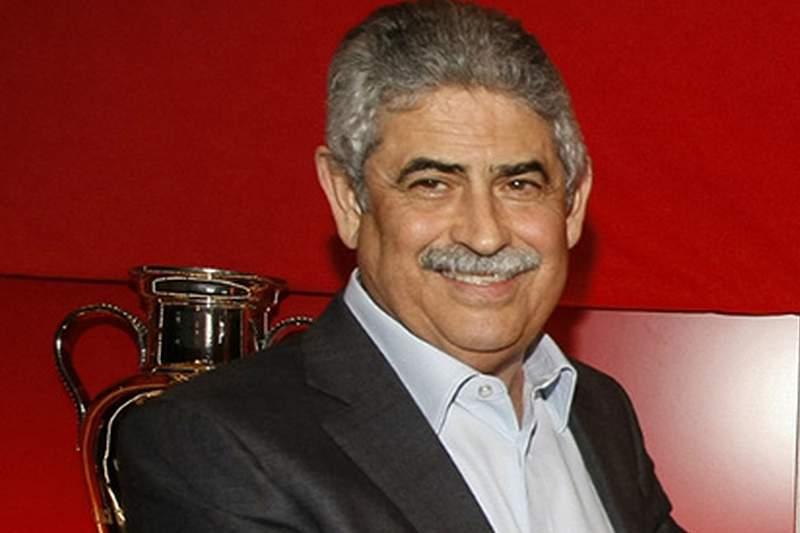Vieira, o presidente do %u2018tetra%u2019 aproxima-se do %u2018trono%u2019 de Borges Coutinho