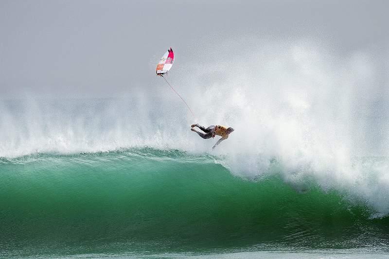 Surfing World Surf League