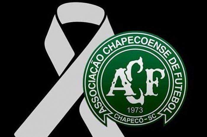 As reações do mundo desportivo à tragédia do Chapecoense