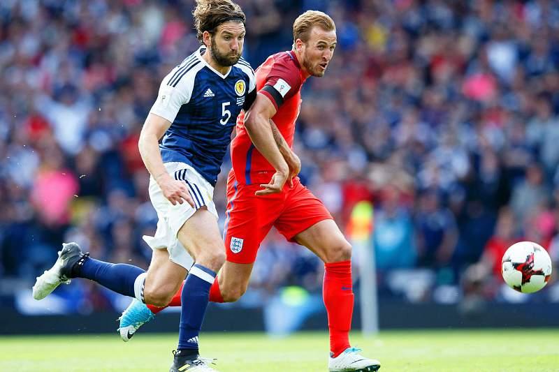Inglaterra - Escócia