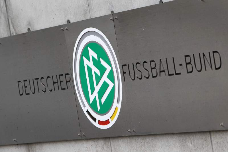 Federação alemã de futebol