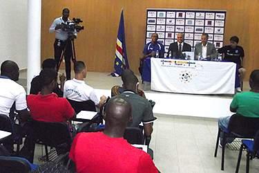 Futsal poderá ser uma fonte importante de afirmação e promoção de imagem de Cabo Verde