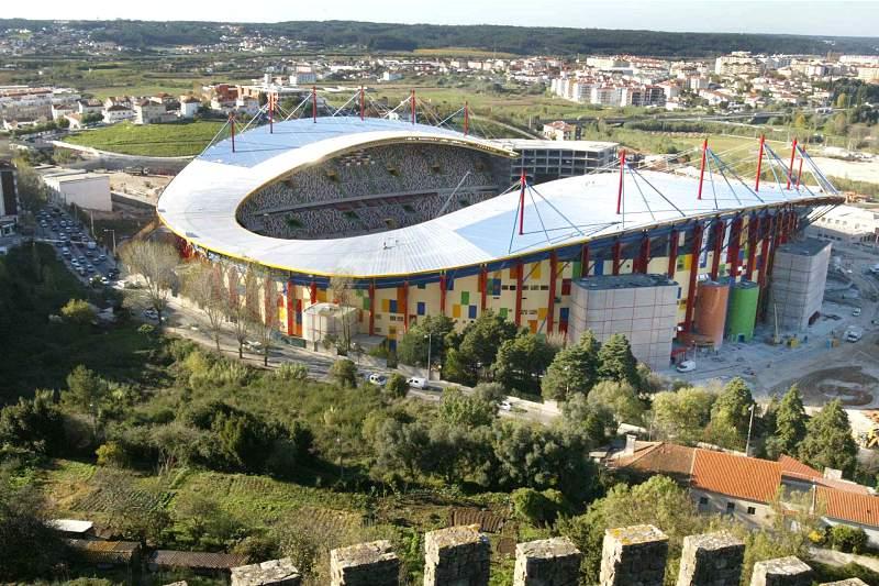 Estádio de Leiria