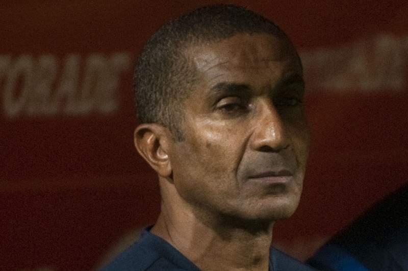 Cristóvão Borges rende Vanderlei Luxemburgo no comando técnico do Flamengo