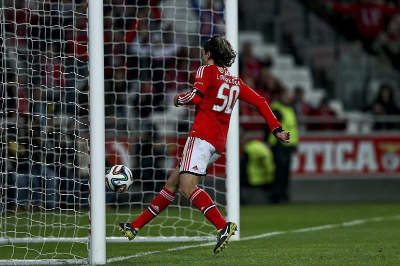Benfica vs Vitoria Guimaraes
