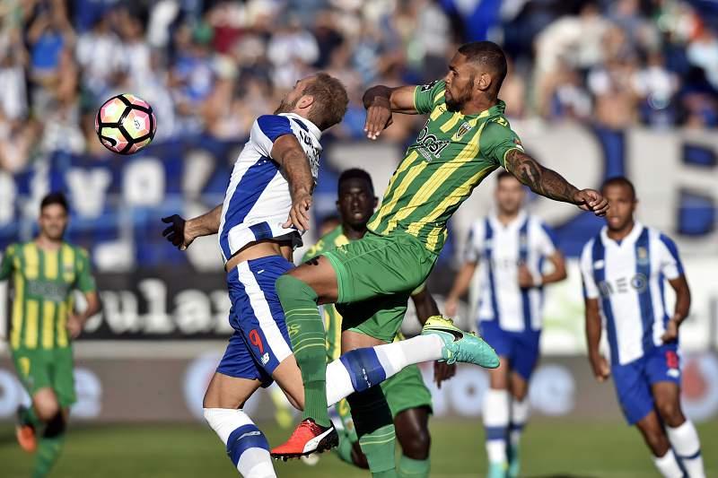 Tondela - FC Porto
