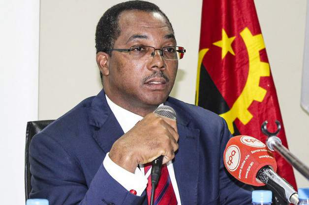Leonel da Rocha Pinto anuncia recandidatura ao Comité Paralímpico Africano
