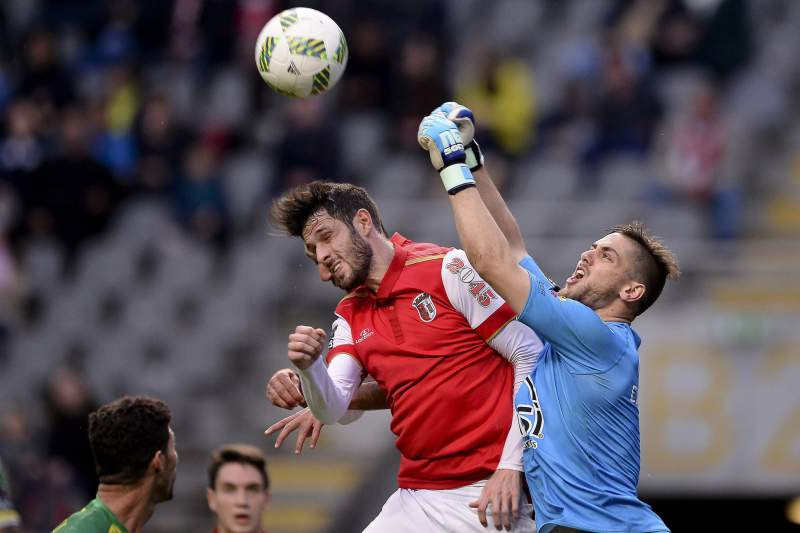 SC Braga vs Tondela