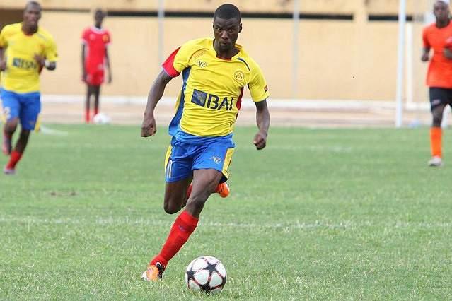 Petro de Luanda vs ASA