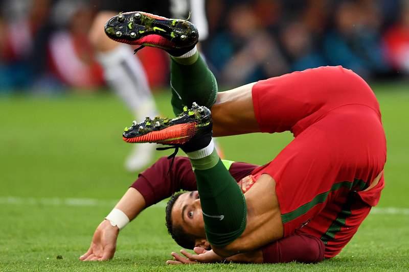Group F Portugal vs Austria