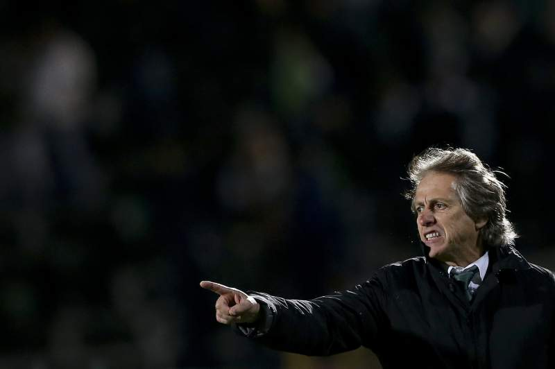 Vitoria Setubal vs Sporting CP