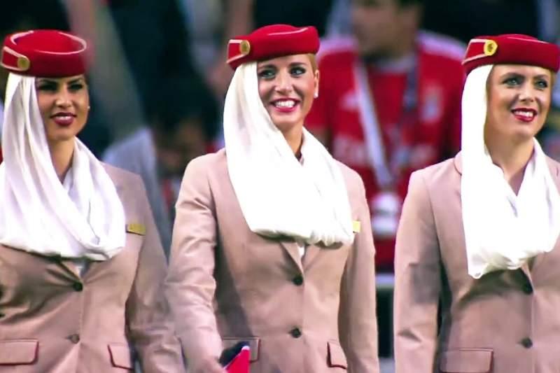 Meninas da Emirates deram show no dérbi Benfica-Sporting