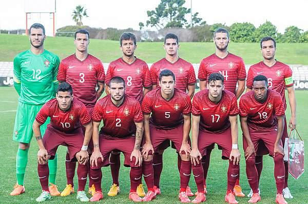 Seleção mundial sub-20