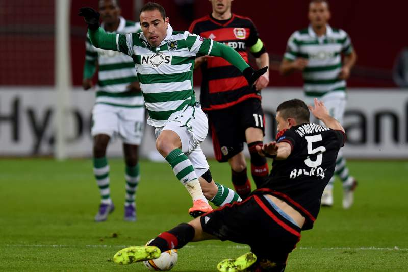 Bayer Leverkusen-Sporting
