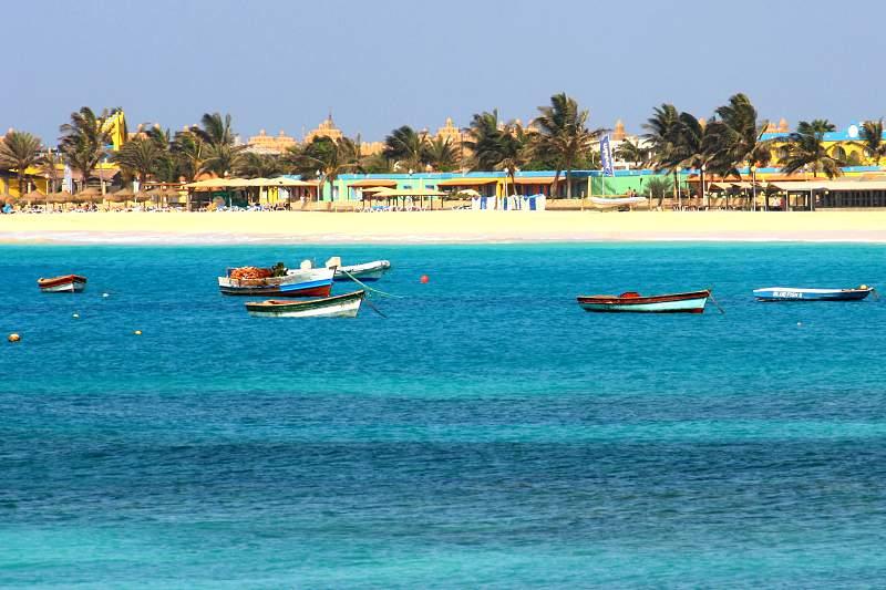Turismo em Cabo Verde