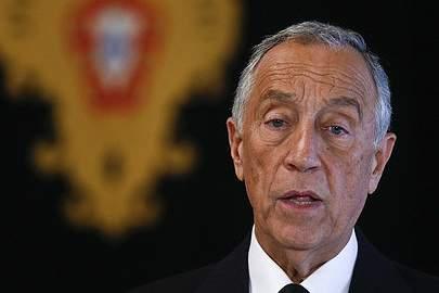 PR, Marcelo Rebelo de Sousa, comenta morte de Nicolau Brayner