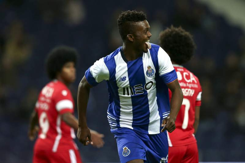 FC Porto vs Gil Vicente