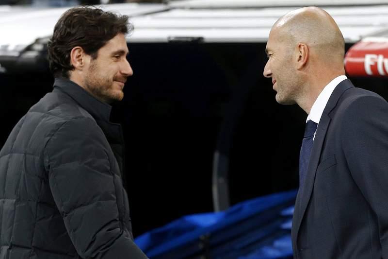 Deportivo da Corunha renova com técnico Víctor Sánchez até 2017