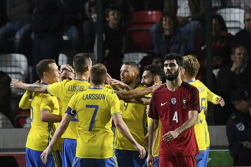 Portugal - Suécia