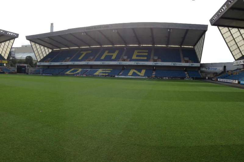 The Den Stadium