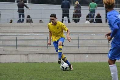 Echedey Carpintier é apontado ao Sporting pela imprensa espanhola
